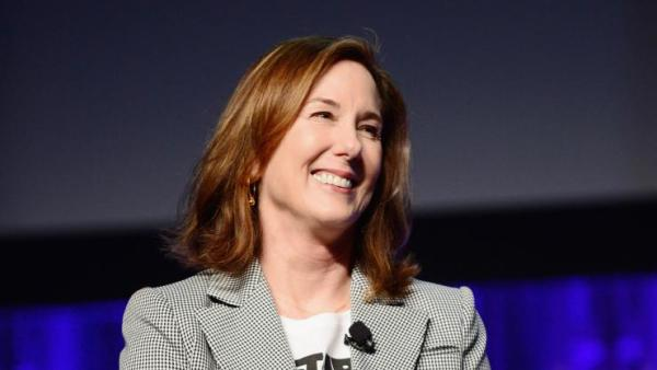 Kathleen Kennedy Will Remain Lucasfilm President For Three Years More