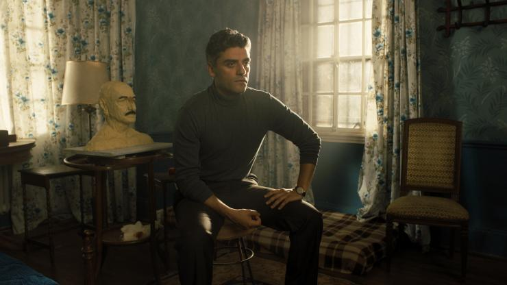 Oscar Isaac Is A 'Nazi Hunter' In Operation Finale UK Trailer
