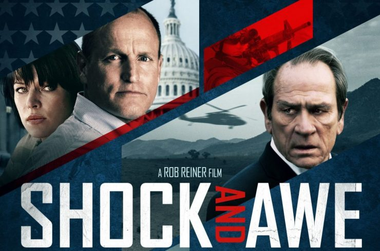 Film Review – Shock and Awe (2017)