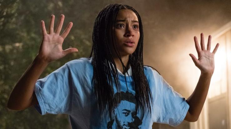 The Hate You Give New Featurette Tells Story Of Two Worlds