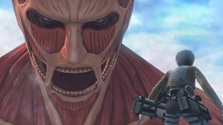 Andy Muschietti ('IT') To Direct Attack On Titan Remake