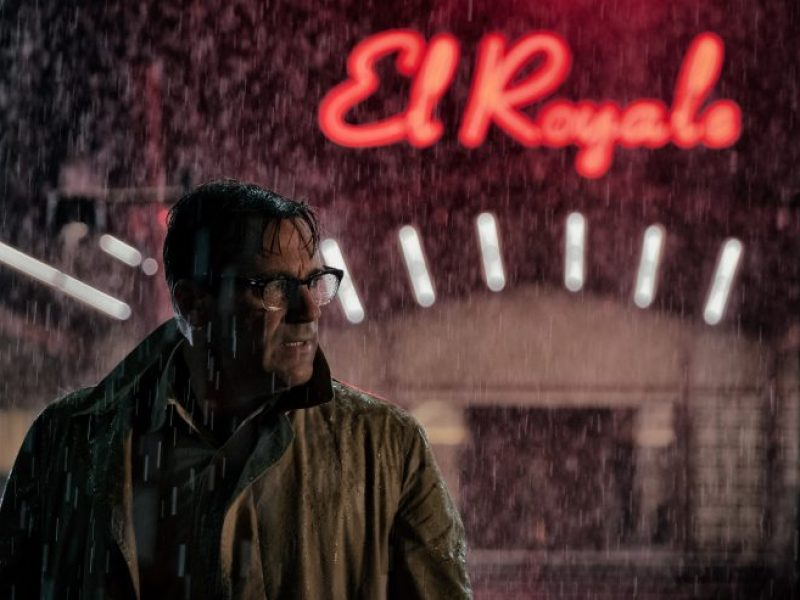 Film Review – Bad Times At The El Royale (2018)