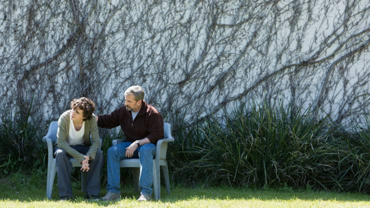 Watch New Clips For Beautiful Boy Starring Timothée Chalamet and Steve Carell