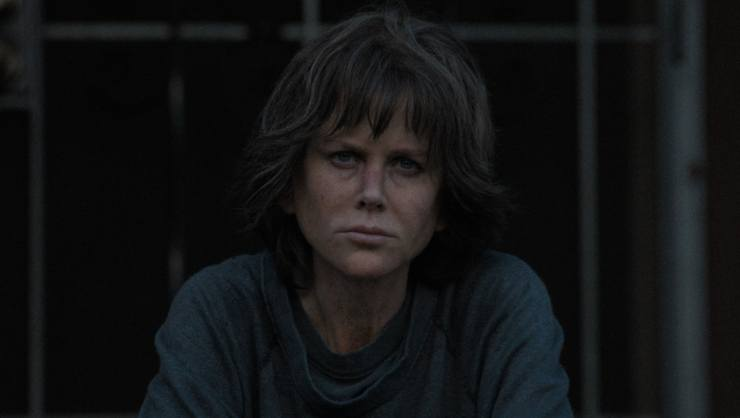 In Destroyer Trailer Nicole Kidman Is Haunted By Her Past