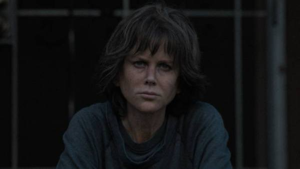 Destroyer Interview – Nicole Kidman