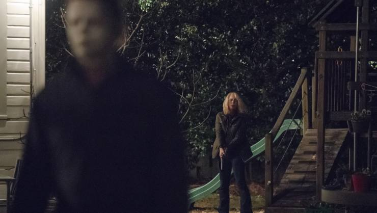 Film Review – Halloween (2018)