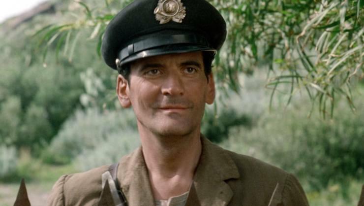 Film Review – Il Postino: The Postman (1994, Dir: Michael Radford)
