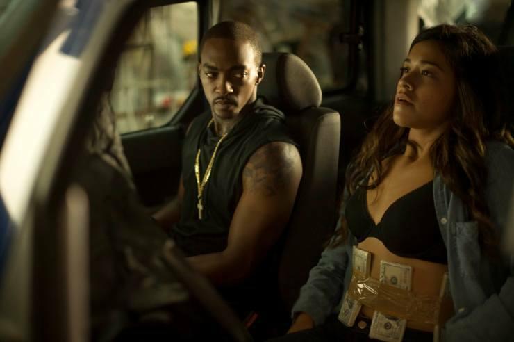 Miss Bala Remake UK Trailer Gina Rodriguez Versus The Drug Cartel