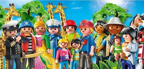 First Image For Playmobil Revealed Starring Anya Taylor Joy