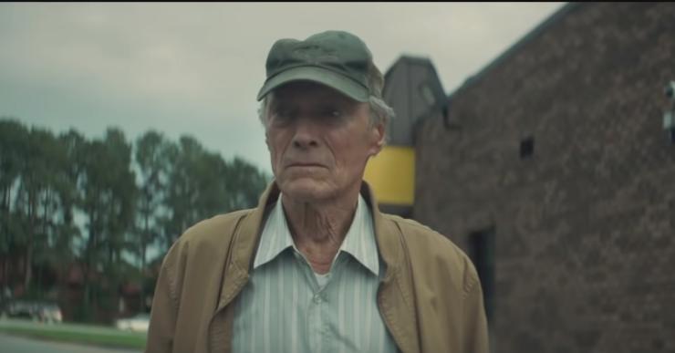 Clint Eastwood Is A 'Drug Mule' Watch The Mule First Trailer