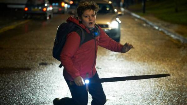 Watch Joe Cornish's The Kid Who Would Be King First Trailer