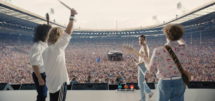 Film Review – Bohemian Rhapsody (2018)