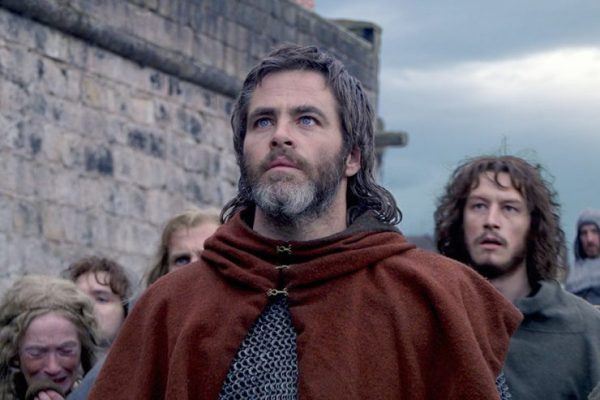 London Film Festival 2018 Review – Outlaw King (2018)