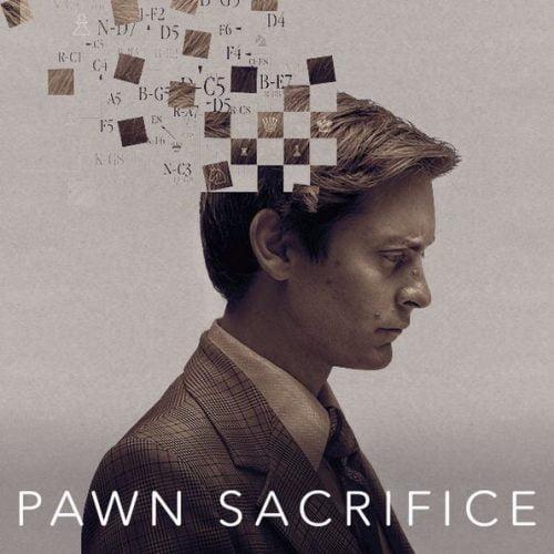 Film Review – Pawn Sacrifice (2014)