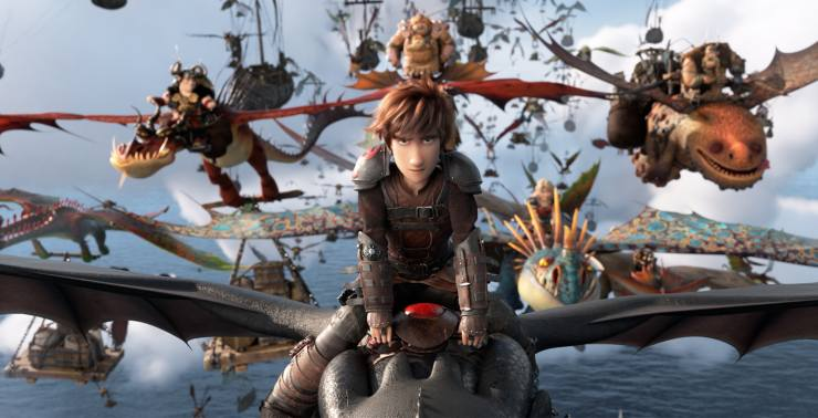 New How to Train Your Dragon: The Hidden World Featurette Recap's The Franchise