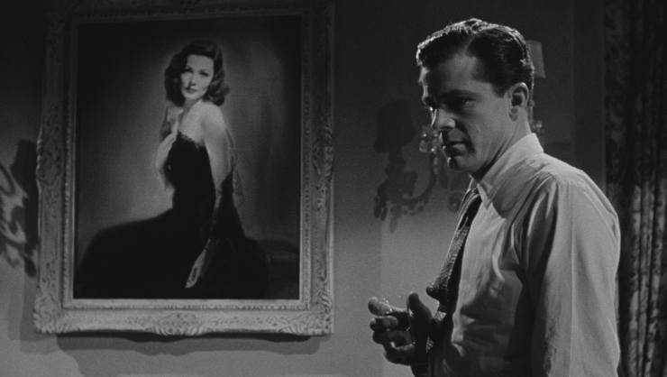 Win Otto Preminger's  Classic Film Noir Laura On Blu-Ray