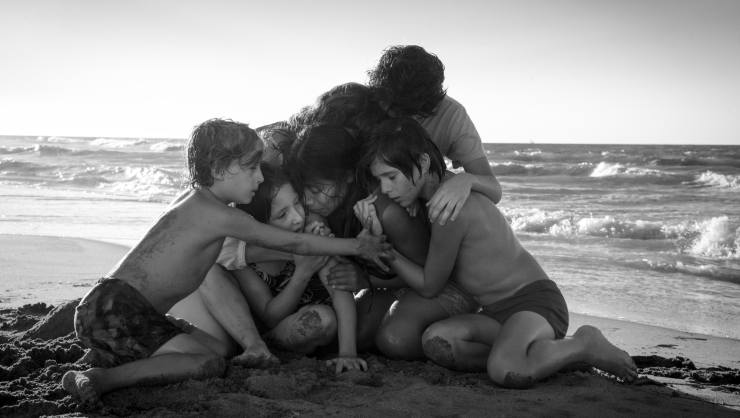 Roma And The Favourite Lead The Oscars 2019 Nominations