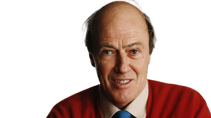 Netflix To Create Roald Dahl Original Animated Series