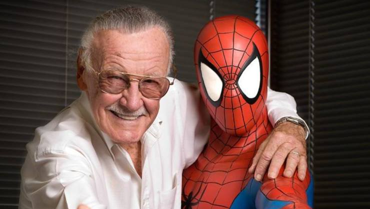 Stan Lee, Marvel  Comics Co-Creator Dies Aged 95