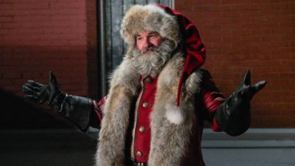 Santa Goes 'Uber' In Christmas Chronicles Second Trailer