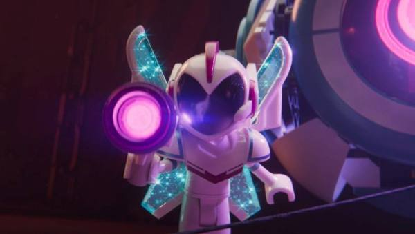 The Lego Movie 2 New Second Trailer Is 'Mayhem'
