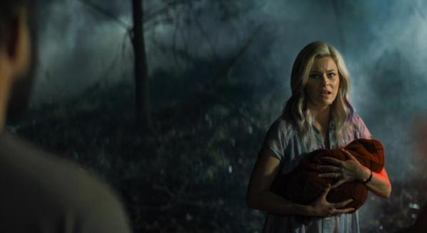 Watch James Gunn's Brightburn Trailer A Superhero Horror Story