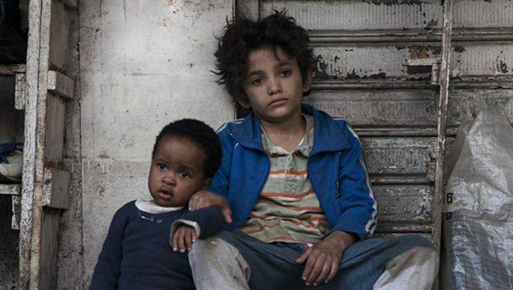 Watch UK Trailer For Oscar Nominee Capernaum