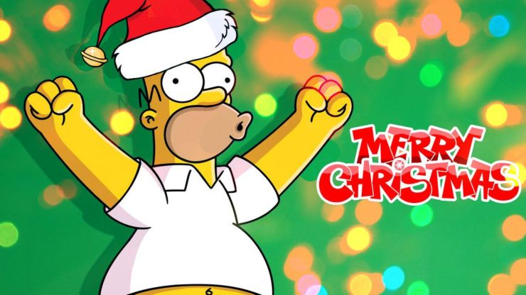 Merry Christmas For Everyone At The Peoples Movies!