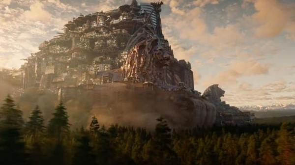 Film Review – 'Mortal Engines' (2018)