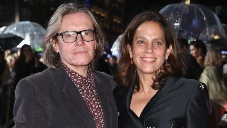 The 2019 EE BAFTAs To Honour Stephen Woolley, Liz Karlsen