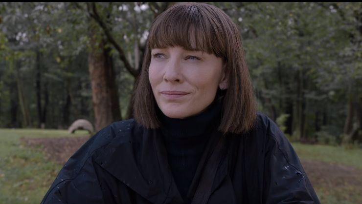 In Where'd You Go Bernadette UK Trailer Cate Blanchett Goes Missing