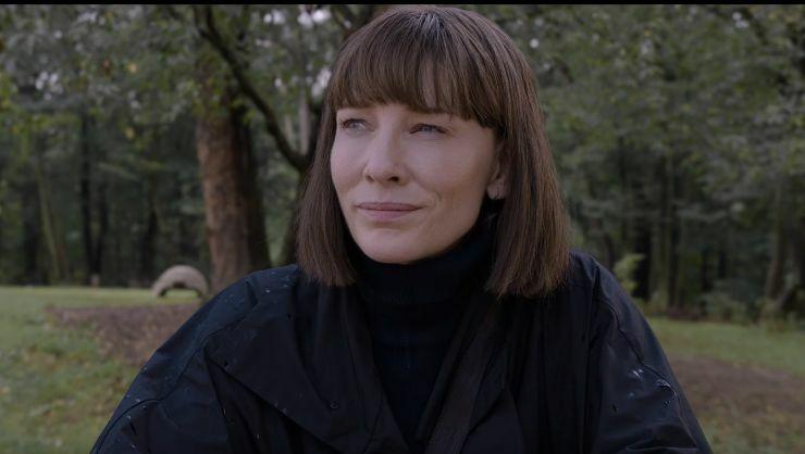 In Where'd You Go Bernadette UK Trailer Cate Blanchett Goes Missing