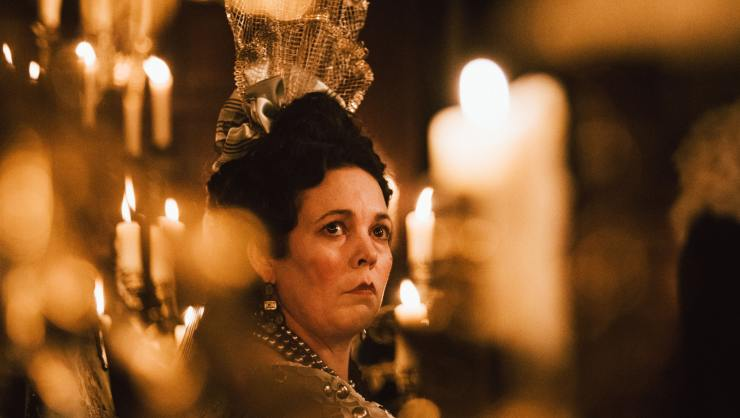 The Favourite leads nominees for the London Critics' Circle Film Awards
