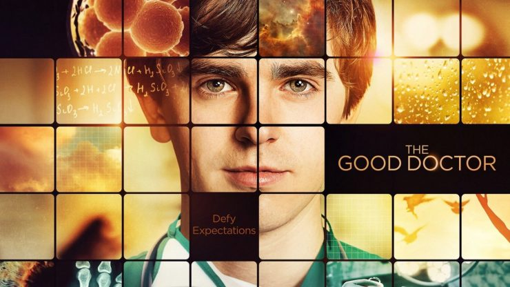 TV Review – The Good Doctor (2017-18)