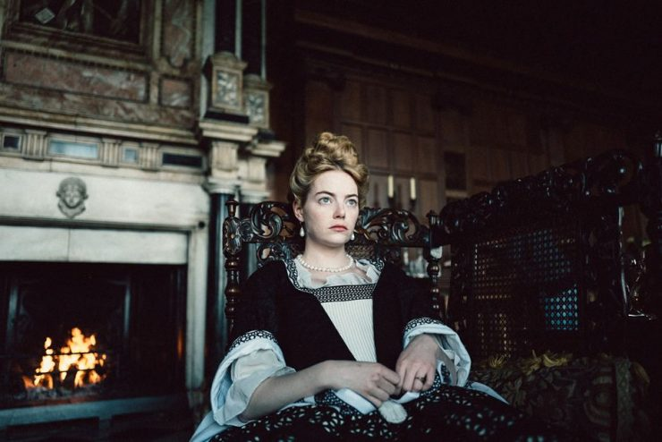 Film Review – The Favourite (2019)