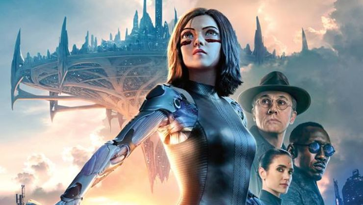 Alita: Battle Angel Moments Worth Paying For Trailer Will 'Unlock' New Worlds