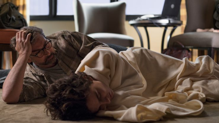 Heartwarming Father-Son Relationships In Film (Beautiful Boy)