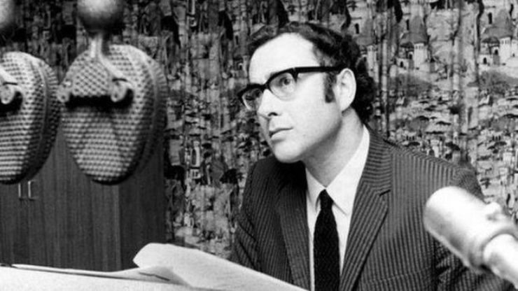 BFI To Release Pinter At The BBC On DVD