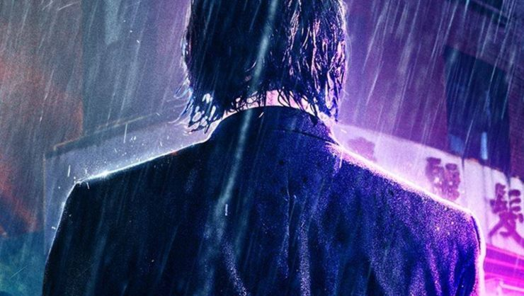 This Is War! John Wick: Chapter 3 – Parabellum  First Trailer Is Here!!!