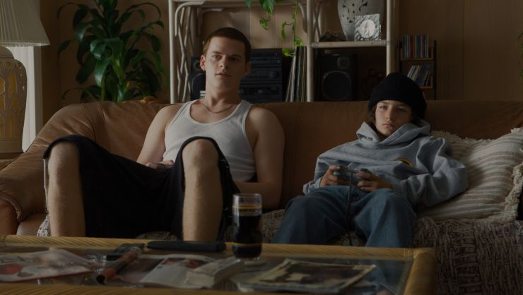 Jonah Hill's Directorial Debut Mid90s To Open 2019 Glasgow Film Festival
