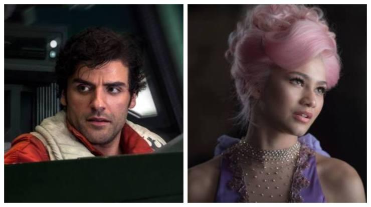 Oscar Isaac And Zendaya To Join Denis Villeneuve's Dune