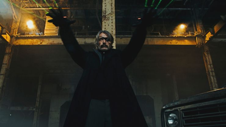 It's A Mads, Mads World In Trailer For Netflix's Polar