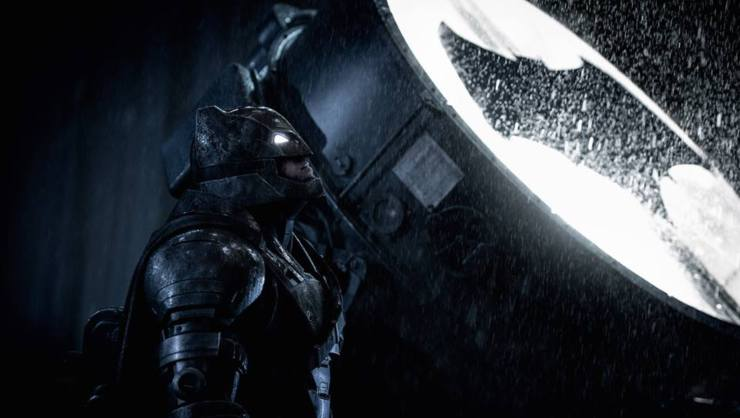 Matt Reeves The Batman Will A Noir Thriller, Rogues Gallery The Villains?