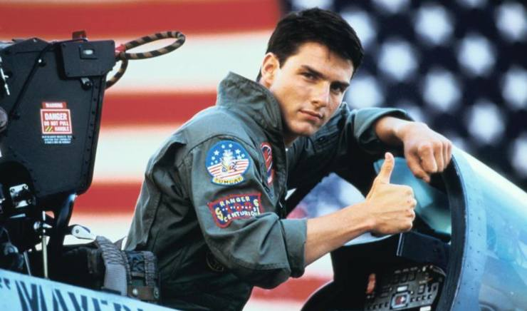 Top Gun Sequel Pushed Back to 2020