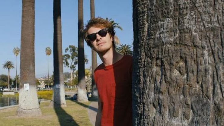 2019 Glasgow Film Festival Review – Under The Silver Lake (2019)