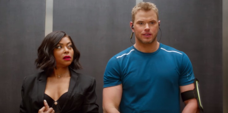 Taraji P Henson Knows What Men Want in New TV Spot