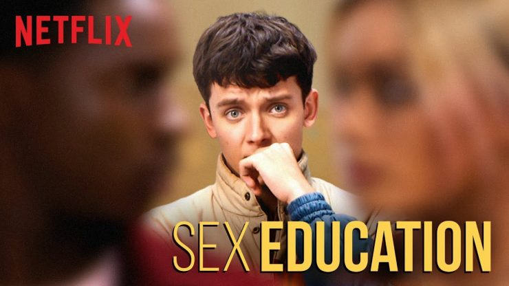Netflix Review – Sex Education (2019)
