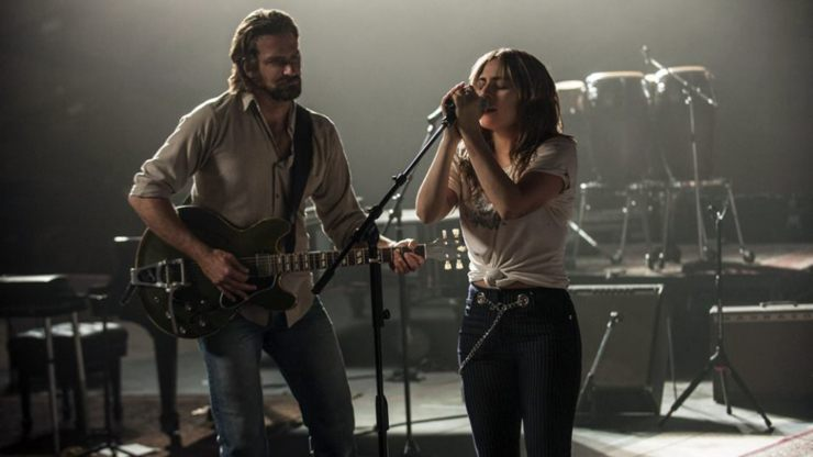 Filming Locations – A Star Is Born