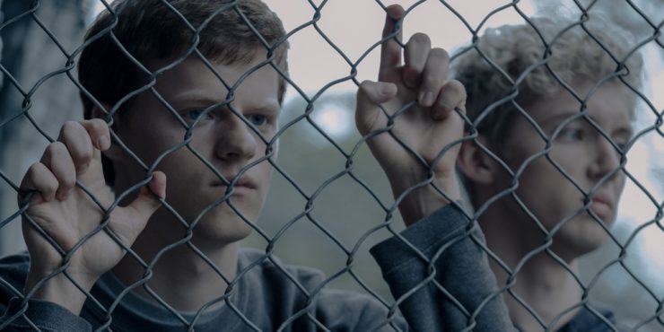 Film Review – Boy Erased (2019)