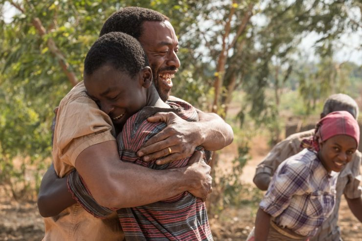 Netflix review – The Boy Who Harnessed The Wind (2019)